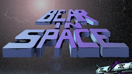 BEAR IN SPACE.com